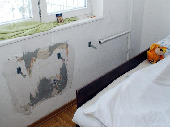 если собственника квартиры затопило