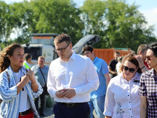 Новая жизнь городов и сел Южного Урала: с чего начнем?