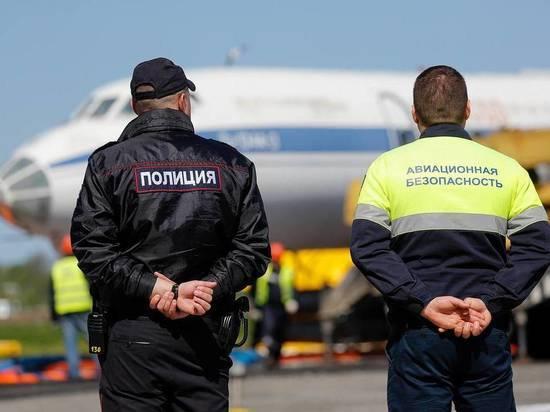 Калининградец буянил и курил на борту самолёта «Рига — Калининград»