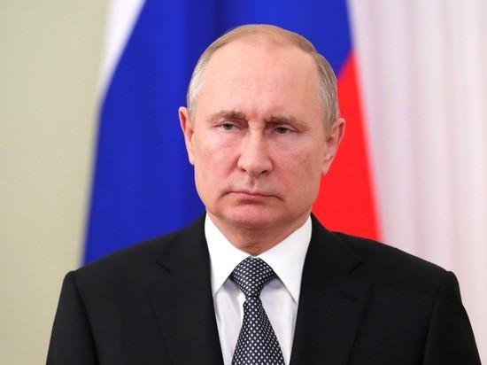 Путин отказался ввести санкции против Грузии