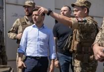 Зеленский отменил парад в День независимости Украины