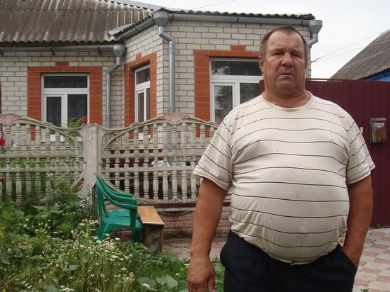 Александр Снегирев: Тайник с золотом могла спрятать моя мать