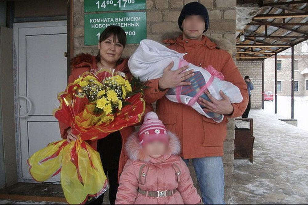 Луиза Хайруллина и ее семья: частные фото похитительницы миллионов