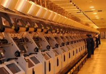 Волгоградская промышленность развивает экспортное направление