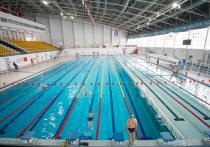 Физкультурно-спортивный комплекс в Улан-Удэ закроется почти на месяц