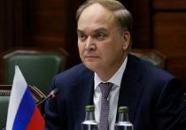 Посол России в США призвал Вашингтон бороться с прославлением нацизма