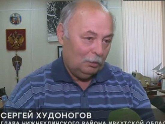 Мэра Нижнеудинского района исключили из ЕР