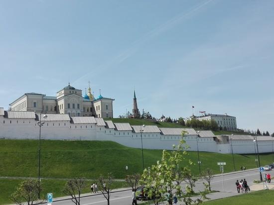 Туда и обратно с Евгением Журавлевым: тревел-блогер поделился секретами путешествия в Казань