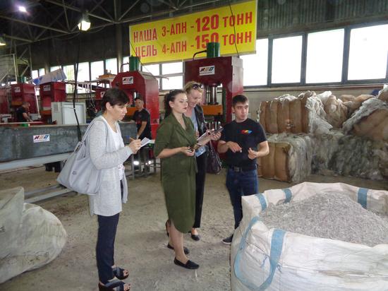 Тюменская область наращивает усилия поразвитиюинноваций