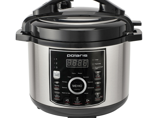 Новинка от Polaris: универсальный кухонный прибор
