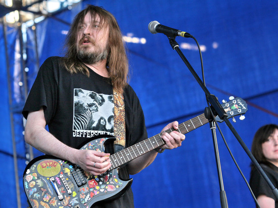 В Омске сорвался рок-фестиваль памяти Егора Летова