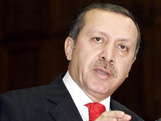Эрдоган сообщил, что Турция воспользуется российской ЗРС в случае нападения