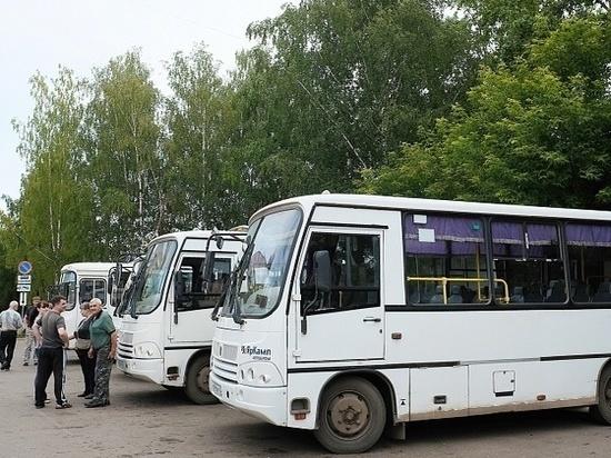 Треть кировских автобусов выделяет больше нормы вредных веществ