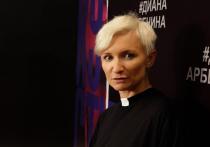 Диана Арбенина страдает сексизмом