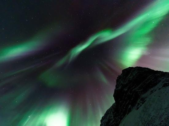 На Землю обрушилась магнитная буря: стоит ли выходить на улицу
