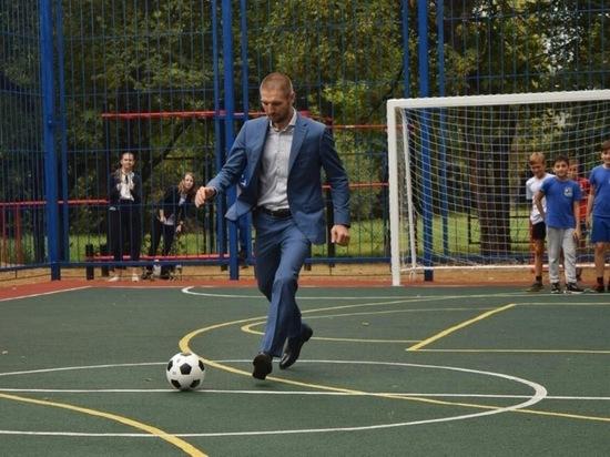Депутат ГД Дмитрий Пирог: Неправильно финансировать профессиональные клубы из госбюджета
