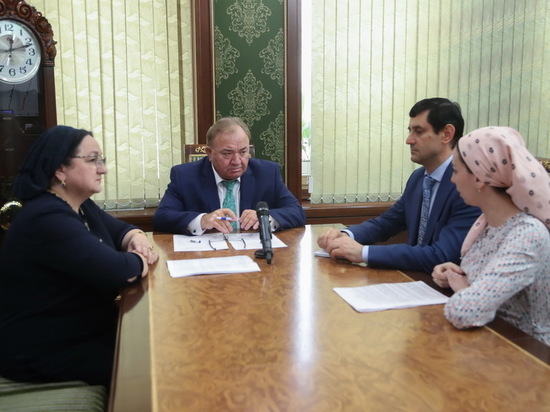 У двоюродных братьев изувеченной девочки из Ингушетии нашли нарушения