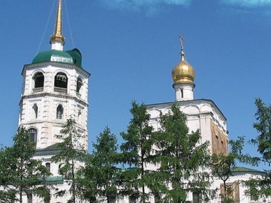 Фестиваль колокольного звона начнется в Иркутской области 12 июля