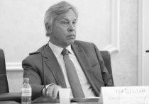Член Совета Федерации Алексей Пушков считает необходимым ограничить въезд в РФ для грузинской певицы Нино Катамадзе