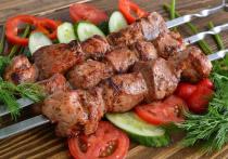 В «Атамани» выберут лучший шашлык на «Гостром шампурцэ»