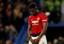 «Манчестер Юнайтед» объявил цену за Погба
