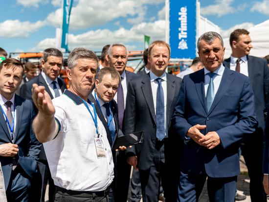 Виктор Томенко: «Нортек» стабильно наращивает объемы производства