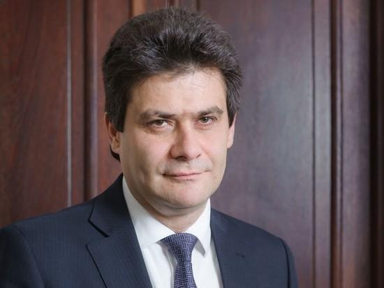 Мэр без оценки: Высокинский впервые отчитался перед депутатами