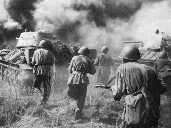 Немецкому журналисту посоветовали «сесть за парту» из-за боя под Прохоровкой