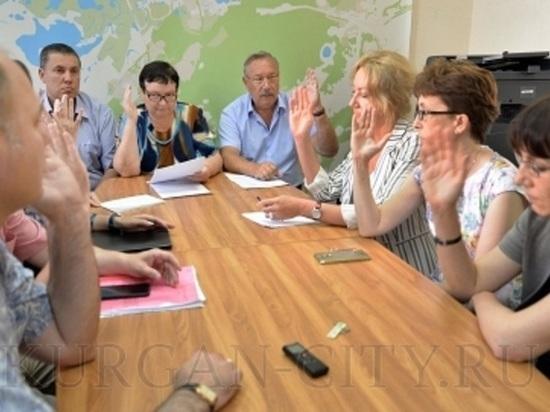 Курганский горизбирком заверил списки КПРФ, «Единой России» и «Родины»