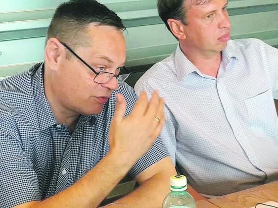 Политологи обсудили появление новичков в избирательной кампании мэра