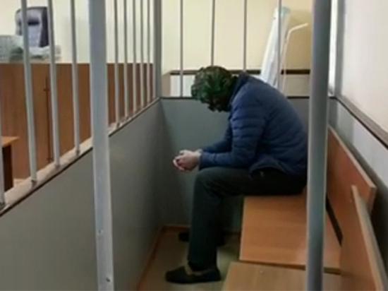 Задержанный за госизмену помощник полпреда в СИЗО остался без денег