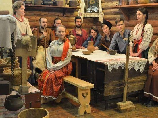 Проект «Серпухов на стыке трех губерний» представлен на премии «Наше Подмосковье»