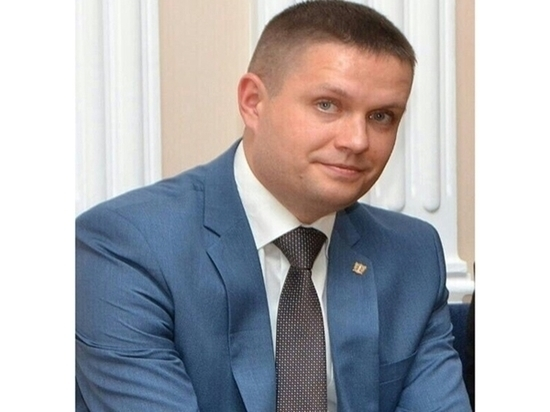 Новым директором аппарата Общественной палате Ростовской области стал Михаил Стремедловский