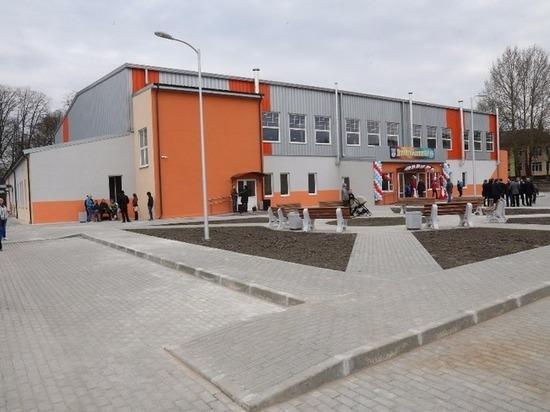 В Немане при строительстве спорткомплекса подрядчик смухлевал на 6 млн
