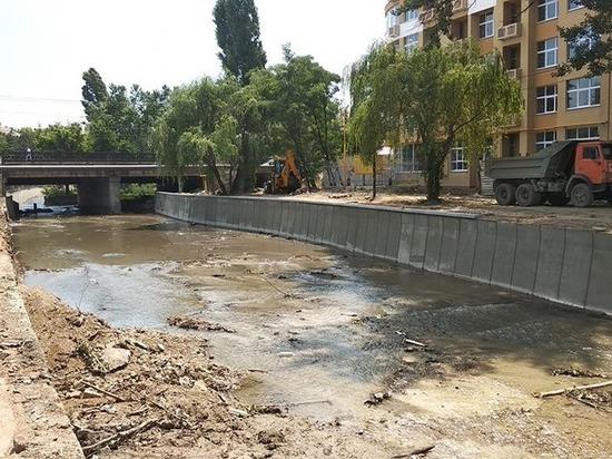 «Тот случай, когда делает кто-то, а стыдно тебе», - архитектор о реконструкции набережной в Симферополе