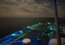 США собирают морскую коалицию у берегов Ирана