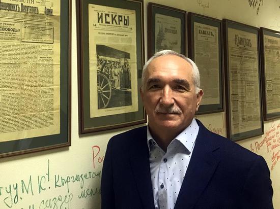 Член исполкома РФС прокомментировал заявления экс-главного тренера сборной России по футболу