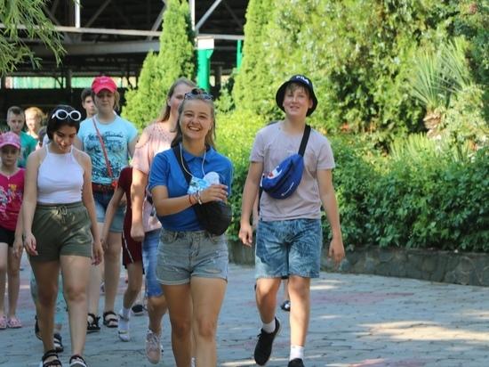 Калмыцкие студотряды работают в разных уголках России
