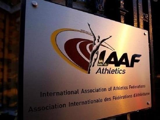 IAAF отказала легкоатлету Бездольному в получении нейтрального статуса