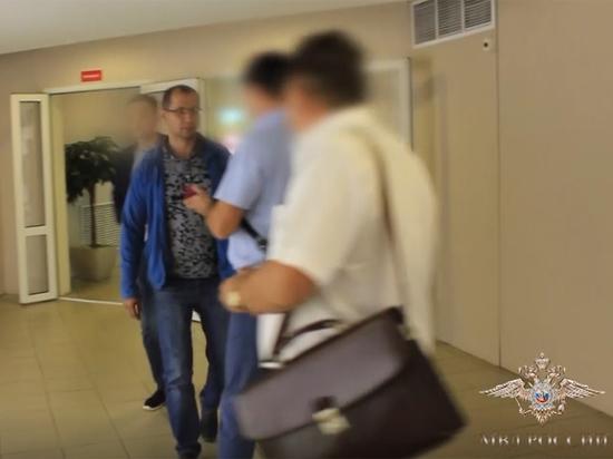Мужа сбежавшей кассирши Хайруллиной задержали после популярного ток-шоу