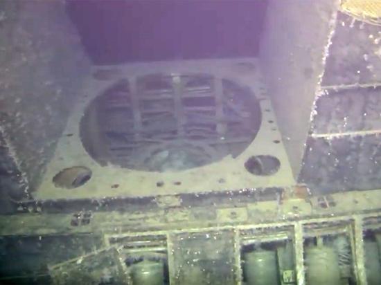 Поднимавший «Курск» адмирал Попов высказался о радиации на подлодке «Комсомолец»
