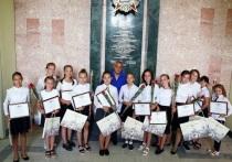 На заседании в мэрии Ставрополя чествовали чемпионов
