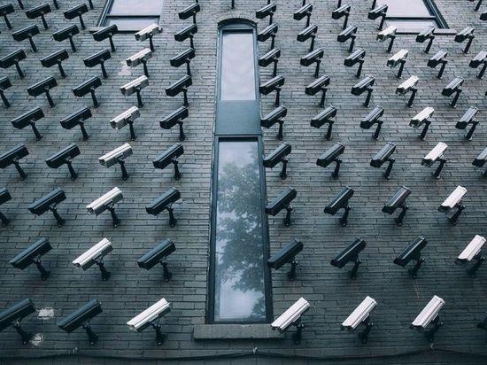 За краснодарцами начнут следить «интеллектуальные» видеокамеры