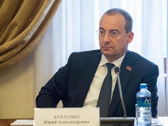 Спикер ЗСК о работе краснодарской мэрии: «Говорить о грандиозных результатах преждевременно»