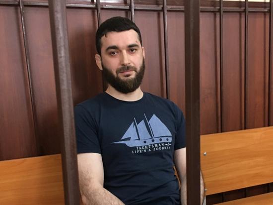 Учредитель «Черновика» объяснил причины уголовного преследования своего сотрудника
