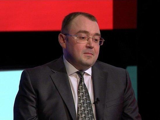 Самый таинственный заместитель главы Челябинской области рассказал о себе
