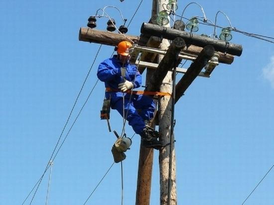 Калмыцкие энергетики собирают долги через суд
