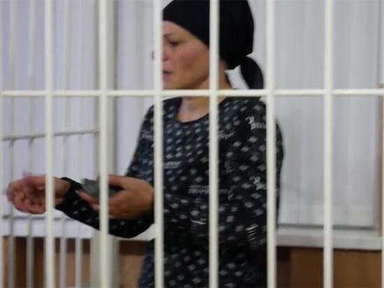 Макка Ганиева скрылась с места ДТП, а потом ранила догнавшего его автомобилиста