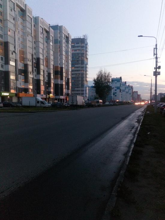 Вопрос расширения Краснопольского проспекта рассмотрит челябинское управление дорожного хозяйства