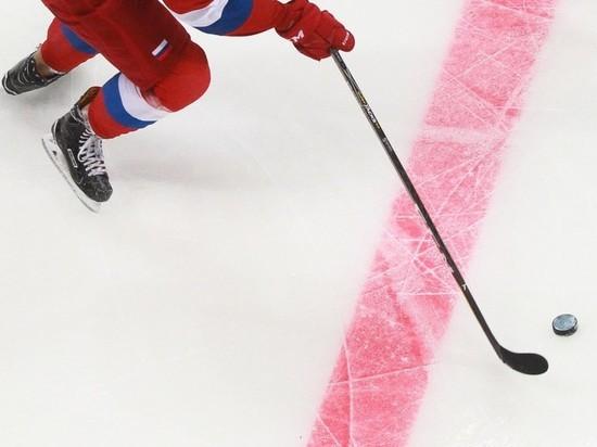 Кудашов официально стал главным тренером сборной России по хоккею